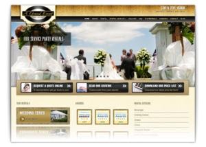 DC web design company