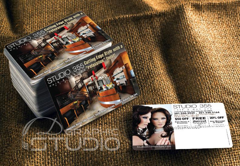 Postcard design company