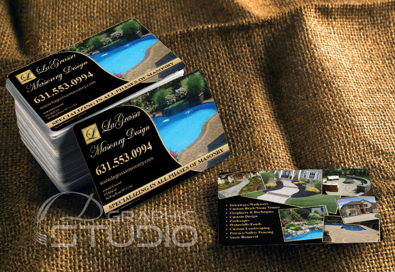 Postcard design freelance