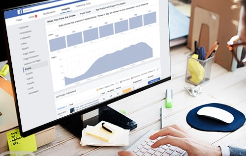 Facebook Ad Monitoring