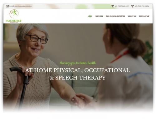 NAS Rehab Services